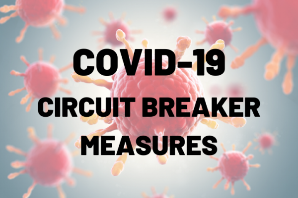 ACMI Update: Circuit Breaker Measures