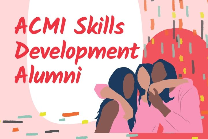 Join The Skills Development Alumni Today!